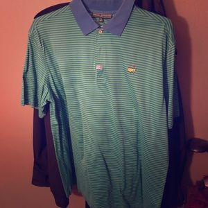 Master's Collection Polo from Augusta '18
